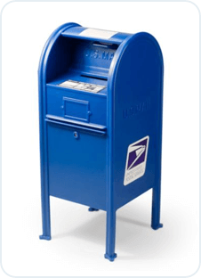Second Hand Post Boxes For Sale